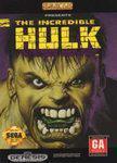 The Incredible Hulk Sega Genesis Prices