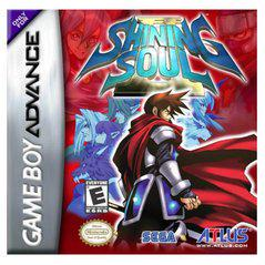 Shining Soul II GameBoy Advance Prices