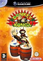 Donkey Konga PAL Gamecube Prices