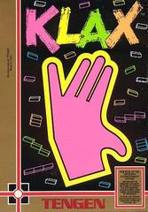 Klax NES Prices