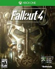 Fallout 4 Xbox One Prices