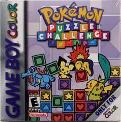 Pokemon Puzzle Challenge GameBoy Color Prices