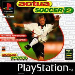 Actua Soccer 2 PAL Playstation Prices
