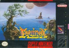 Equinox Super Nintendo Prices