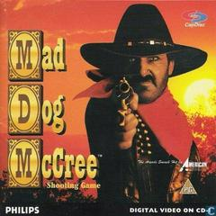Mad Dog McCree CD-i Prices