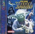 Star Wars Yoda Stories | PAL GameBoy Color
