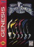 Mighty Morphin Power Rangers The Movie Sega Genesis Prices