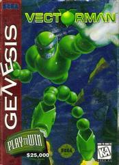 Vectorman Sega Genesis Prices