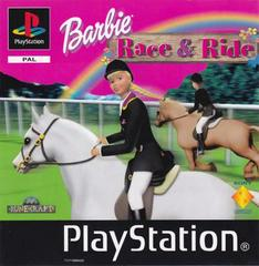 Barbie Race & Ride PAL Playstation Prices