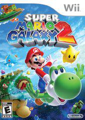 Super Mario Galaxy 2 Wii Prices