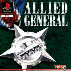 Allied General PAL Playstation Prices