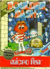 Boulder Dash Commodore 64 Prices