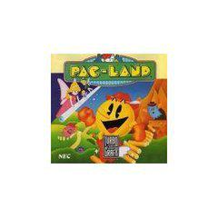 Pac-Land TurboGrafx-16 Prices
