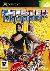 American Chopper PAL Xbox Prices