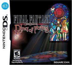 Final Fantasy Crystal Chronicles Ring of Fates Nintendo DS Prices