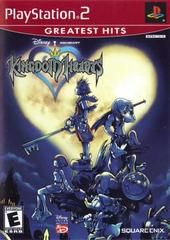 Kingdom Hearts [Greatest Hits] Playstation 2 Prices