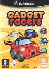 Gadget Racers PAL Gamecube Prices