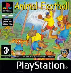 Animal Football PAL Playstation Prices