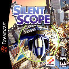 Silent Scope Sega Dreamcast Prices