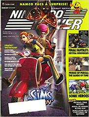 [Volume 176] The Sims: Bustin Out Nintendo Power Prices