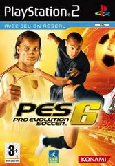 Pro Evolution Soccer 6 Prices Pal Playstation 2 Compare Loose Cib New Prices