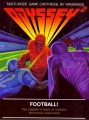 Football Magnavox Odyssey 2 Prices