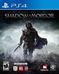 Middle Earth: Shadow of Mordor Playstation 4 Prices