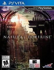 Natural Doctrine Playstation Vita Prices