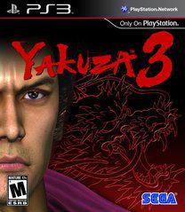 Yakuza 3 Playstation 3 Prices