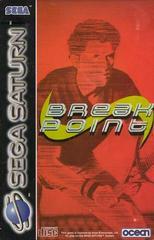 Break Point Tennis PAL Sega Saturn Prices