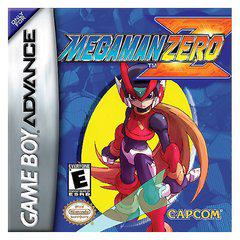 Mega Man Zero GameBoy Advance Prices