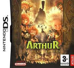 Arthur and the Invisibles PAL Nintendo DS Prices