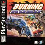 Burning Road Playstation Prices