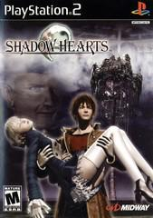 Shadow Hearts Playstation 2 Prices