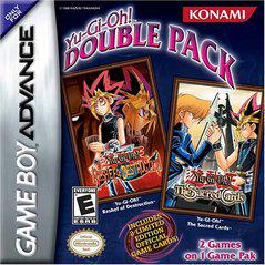 Yu-Gi-Oh Double Pack GameBoy Advance Prices