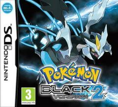 Pokemon Black Version 2 PAL Nintendo DS Prices