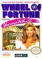 Wheel of Fortune Featuring Vanna White | NES