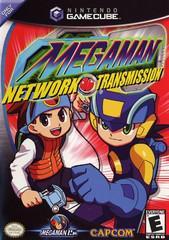 Mega Man Network Transmission Gamecube Prices