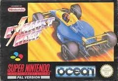 Exhaust Heat PAL Super Nintendo Prices