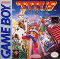 Titus the Fox | GameBoy