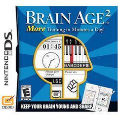 Brain Age 2 Nintendo DS Prices