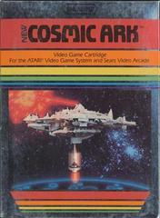 Cosmic Ark Atari 2600 Prices