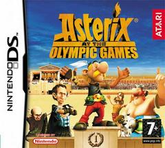 Asterix at the Olympic Games PAL Nintendo DS Prices
