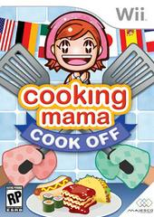 Cooking Mama Cook Off Wii Prices