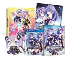 Hyperdimension Neptunia Re;Birth 3: V Generation Limited Edition Playstation Vita Prices