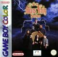 The New Addams Family Series | PAL GameBoy Color