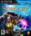 Sorcery | Playstation 3