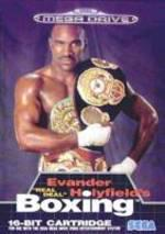 Evander Holyfield's Real Deal Boxing PAL Sega Mega Drive Prices
