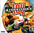 Toy Commander | Sega Dreamcast