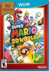 Super Mario 3D World: Nintendo Selects Wii U Prices